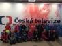 7.10.2018 - Návštěva České televize