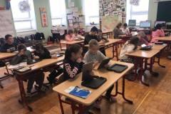 iPady ve škole