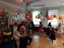 21.2.2019 - Karneval ve školní družině