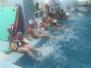 Plavání s nejstaršími